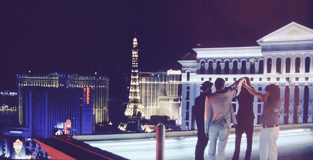 Aria Las Vegas Hotel Pictures