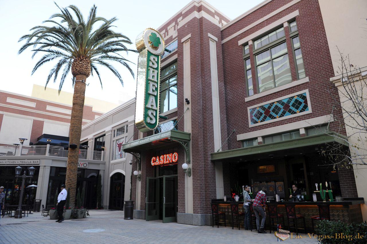 Immobilien Las Vegas
