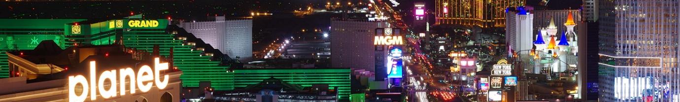 Der Las Vegas Blog - Hotels, Sehenswürdigkeiten, Shows