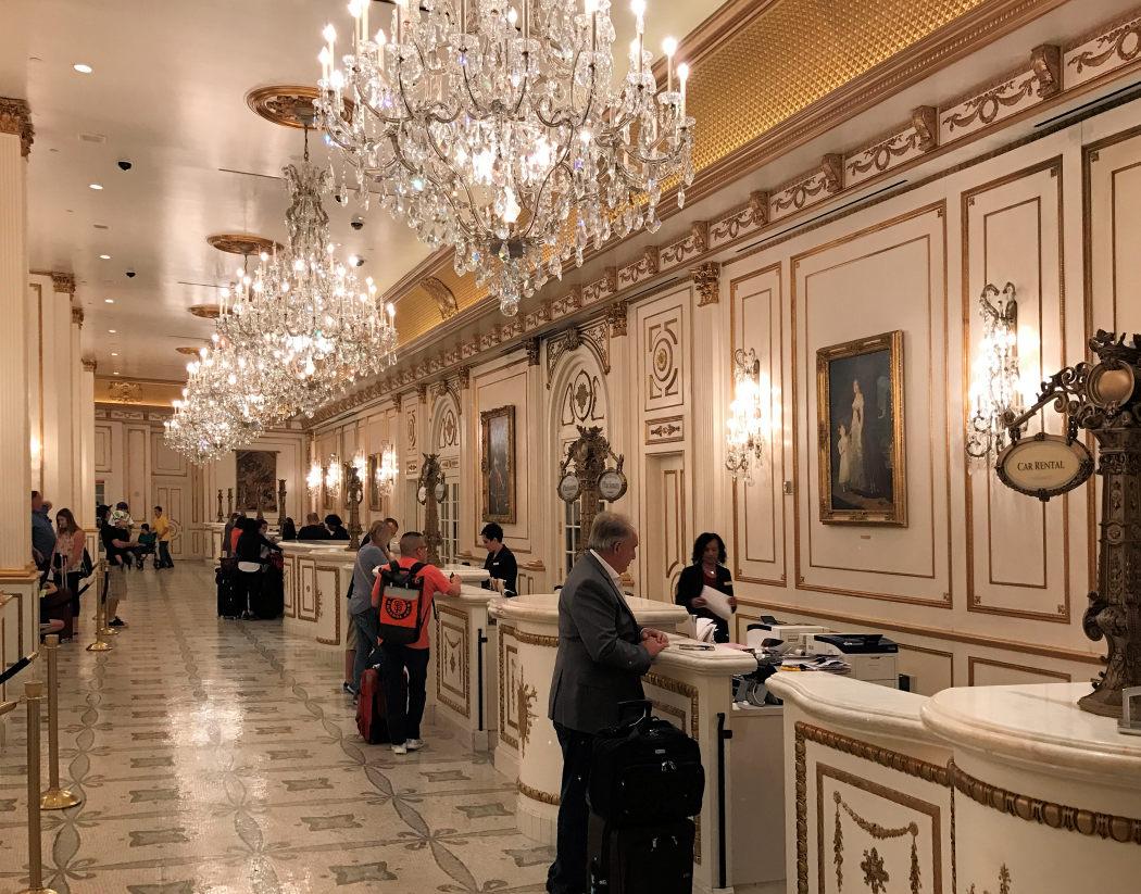 Resort Fees Las Vegas Aktueller Guide 2020